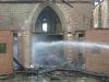 Brand St. Clemenskerk